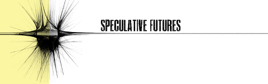 Speculative Futures Header